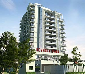 SFS Homes Beverly Park Kadavanthra Kochi
