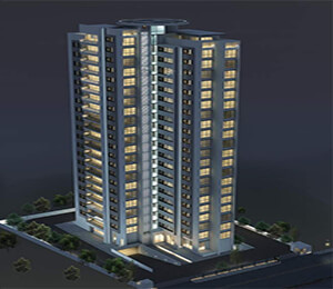 Prestige Deja Vu Cox Town Bangalore