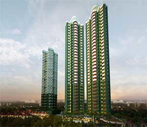MIR Jade Heights Tower I Kakkanad Kochi
