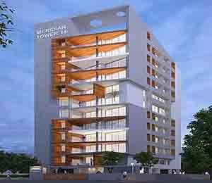 Prime Meridian Tower Eleven Maradu Kochi