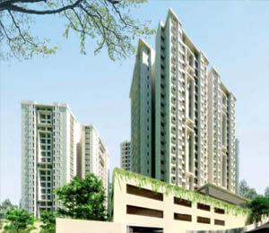 Prestige Hillside Gateway Kakkanad Kochi