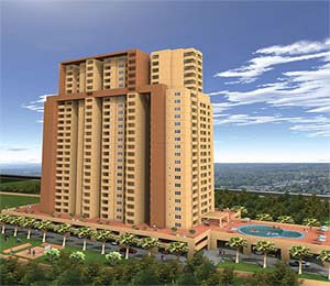 Oceanus Maple Edappally Kochi