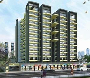 Anmol Sankalp Ulwe Mumbai