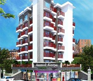 Anmol Kavya Ulwe Mumbai