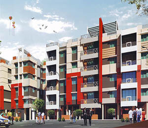 GM Meena Siddhi New Town Kolkata