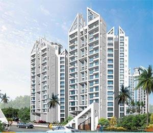 Concrete Sai Saakshaat Kharghar Mumbai