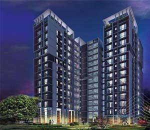 Arch Arihant Viento Topsia Kolkata