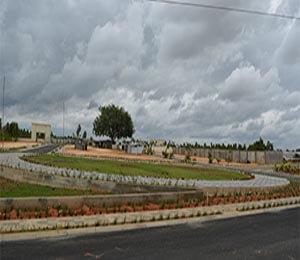 Legacy terreno tile