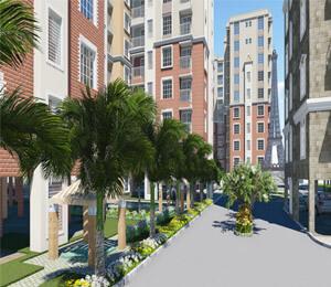 Jain Group Dream World City Joka Kolkata