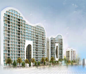 Jain Group Dream One New Town Kolkata