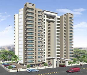 Fortune Heights Kharghar Mumbai