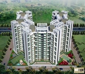 Bhoomi Gardenia Roadpali  Mumbai