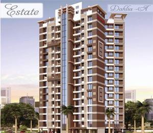 Hawares Dahlia Thane Mumbai