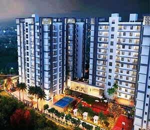 Amit Realty Ecos New Town Kolkata