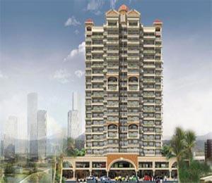 Keystone Elita Kharghar Mumbai