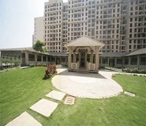Nisarg Hyde Park Kharghar Mumbai