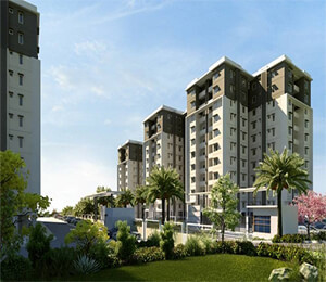 Provident The Tree Magadi Road Bangalore