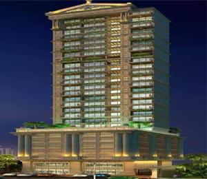 Pratik Heights Ghansoli Mumbai