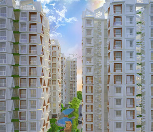 Realtech Nirman Hijibiji New Town Kolkata