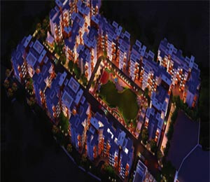 Sai Proviso County Panvel Mumbai