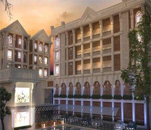 Realtech Nirman Chowrastar Jamidari New Town Kolkata