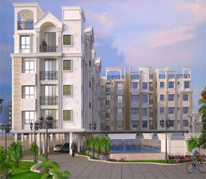 Realtech Nirman Bela New Town Kolkata