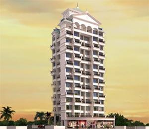 Proviso Green View Ulwe Mumbai