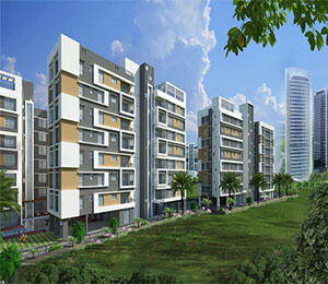 Rishi Ecoview New Town Kolkata