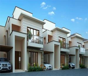 Casagrand Luxus Villa KR Puram Bangalore