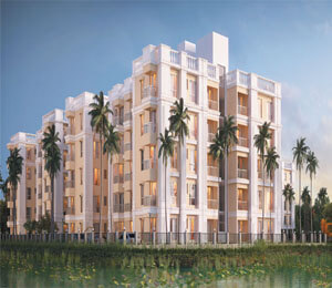 Riya Projects Gitanjali Barrackpore Kolkata