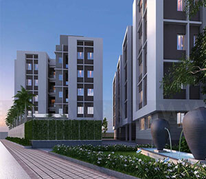 Riya Projects Oxford Square Barasat Kolkata