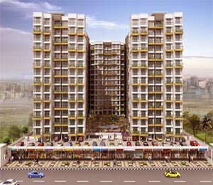 Gami Amar Harmony Taloja Mumbai