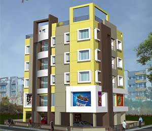 Daffodil Group Hives New Alipore Kolkata