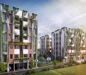 Vedic Realty IVY Greens Rajarhat Kolkata