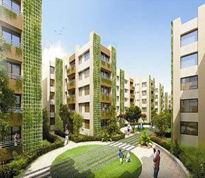 Vedic Realty Sanjeeva Orchard New Town Kolkata