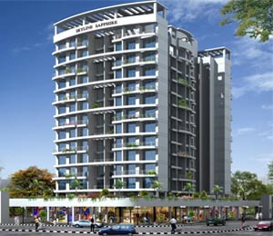 Skyline Sapphire Taloja Mumbai