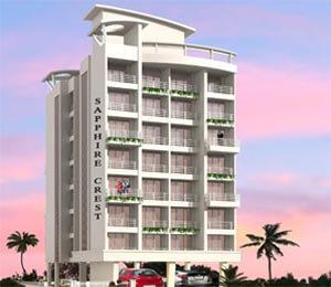 Sapphire Crest Taloja Mumbai