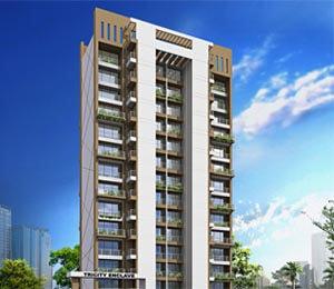Tricity Enclave Ulwe Mumbai