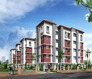 Siddha Town Rajarhat Rajarhat Kolkata