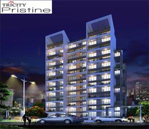 Tricity Pristine Kharghar Mumbai