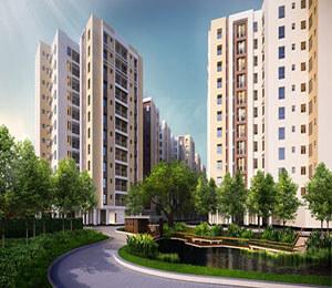 Srijan Realty Eternis Jessore Road Kolkata