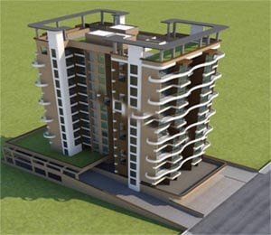 Tricity Palacio Seawoods Mumbai