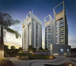 Srijan Realty Zen Topsia Kolkata