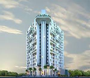 Fort Oasis Tower III Ballygunge Kolkata