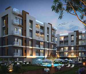 PS Group Citrus Cove Garia Kolkata