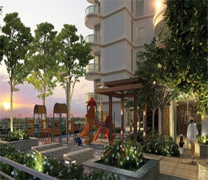 Vijay Group Orion Thane Mumbai