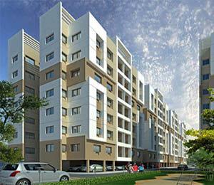 Prudent Infra Realty Prana Garia Kolkata