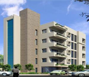 Prudent Infra Realty Residency Alipore Kolkata