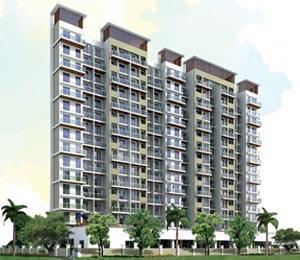 GHP Sonnet Kharghar Mumbai