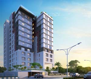 Primarc Projects Allure Tangra Kolkata
